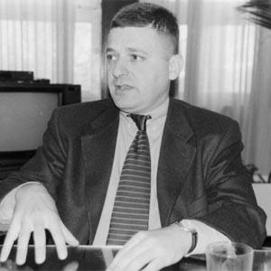 MiloradPerović