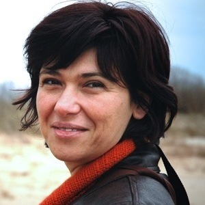 Sandrine Higué