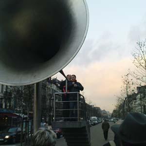 Rue Rosa Luxemburg